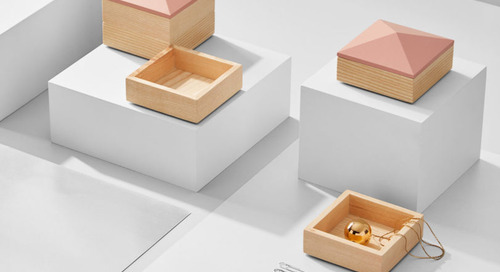 SIDES CORE Introduces Two Wooden Accessory Collections for Mad Lab