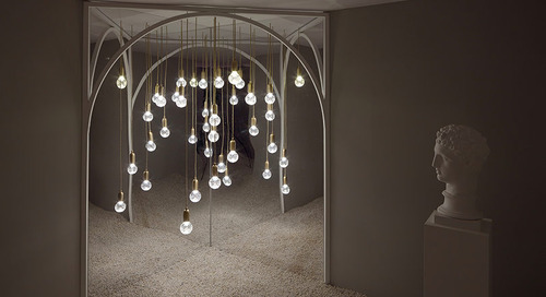 Lee Broom's Landmark Exhibition Park Life