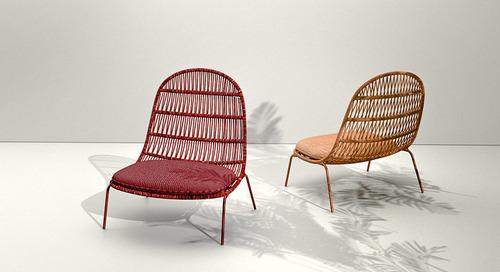 Ludovica + Roberto Palomba Design Talenti's Latest Outdoor Collection