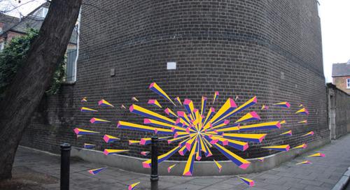 Celebrating the 10th Anniversary of Clerkenwell Design Week