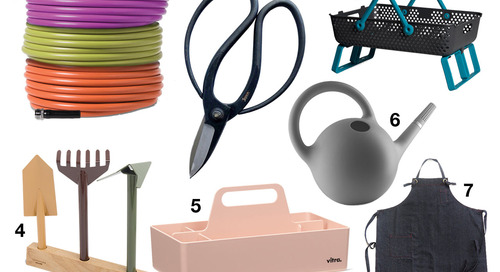 7 Modern Gardening Tools You Should Own
