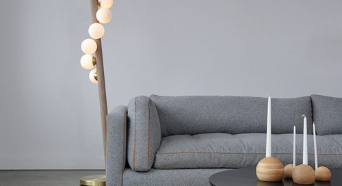 Hollis+Morris's BLOOM Collection is Inspired by Nature