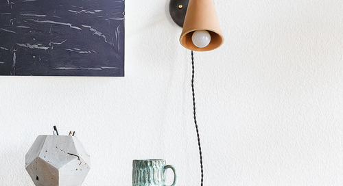 Format Fine Goods Launches Its 2019 Collection of Furniture and Lighting