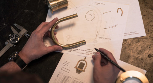 How Allied Maker's Arc Lighting Series Is Made