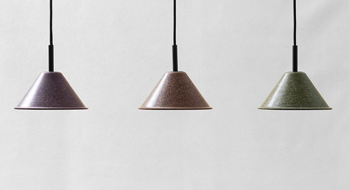 Plant-Based Lighting From High Society