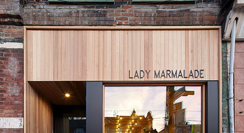 Toronto's Lady Marmalade Refreshes + Relocates