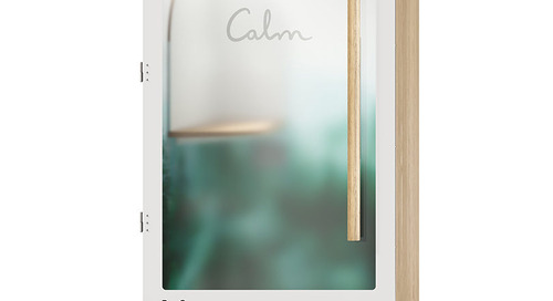 Mindfulness App Calm Meets Soundproof Phone Booth ROOM