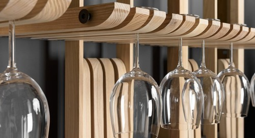 The Gate Shelves Collection Rethinks Modularity