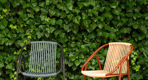 The DoñaPakyta Collection of Outdoor Chairs