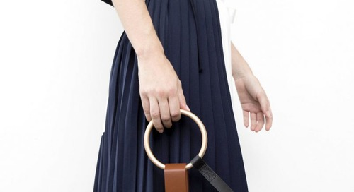 Minimalist Dog Accessories From Boo Oh