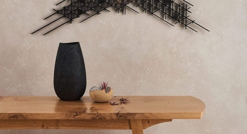 Anthony Dain Bridges British Furniture Making with Japanese Joinery