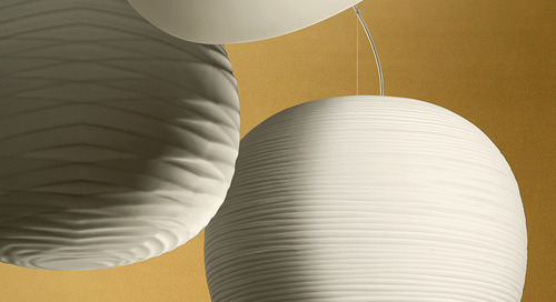 Create a Composition of Light With the Mix&Match Collection