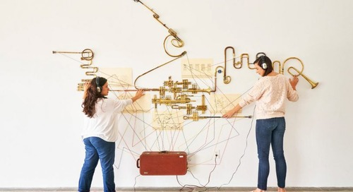 Circuit Boards of Sound: The Sculpture of Steve Parker