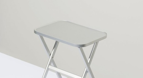 Aluminum Group by MSDS Studio and Jamie Wolfond