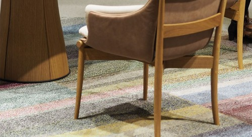 Stockholm Furniture Fair Celebrates 70 Years with a Forward-Looking Showcase