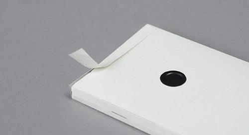 Google's Experimental 'Envelope' Quiets Down Distractions