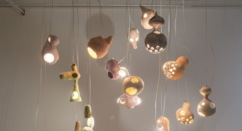 Get to Know: Japanese Designer Yuko Nishikawa