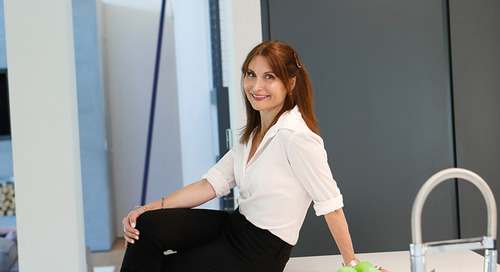 Friday Five with Mary Maydan of Maydan Architects