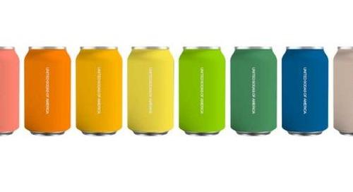 Taste the Rainbow with United Sodas of America