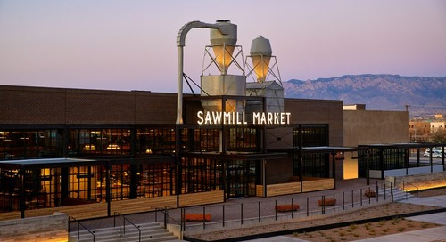 New Mexico's First Food Hall Is for the Culture