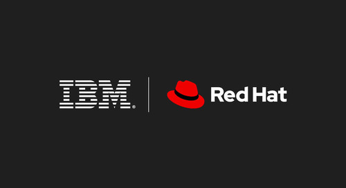 IBM and Red Hat: The power of choice