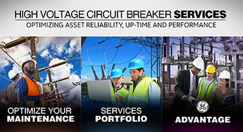 Circuit Breaker Services Explorer