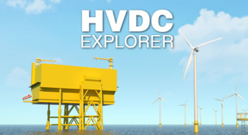 HVDC Explorer