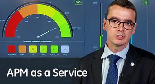 APM as a Service