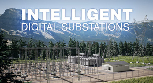Digital Substations Interactive App