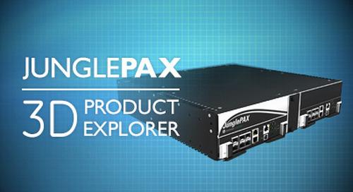JunglePAX Explorer