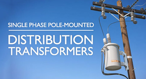 Pole-Mounted Transformers Explorer
