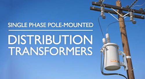 Pole-Mounted Transformers Explorer