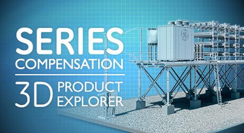 Series Compensation 3D Explorer