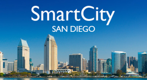 Smart City San Diego