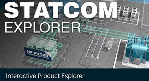 STATCOM Explorer - Interactive App
