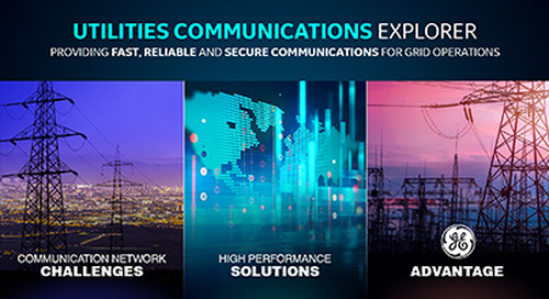 Utilities Communications Solutions