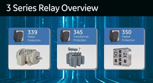3SP-100 - 3 Series Relay Overview