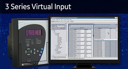 3SP-1033 - 3 Series virtual input