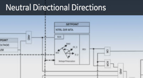 3SP-1037 - Determining Neutral Directional Directions