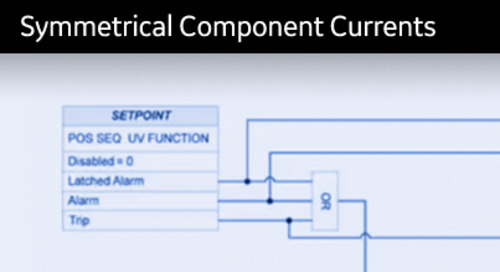 3SP-1038 - Calculating Symmetrical Component Currents