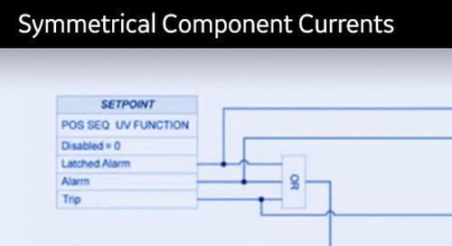 3SP-1038 - Calculating Symmetrical Component Currents