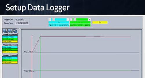 3SP-1044 - Setup Data Logger