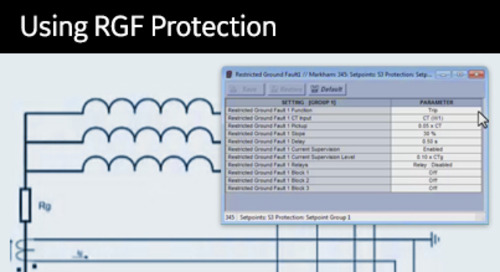 3SP-1057 - Using RGF Protection