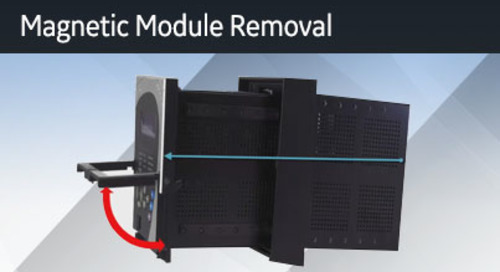 3SP-1067 - Magnetic Module Removal
