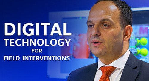 Digital Technology For Field Interventions