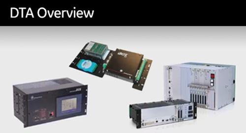 D20-105 - DNP Overview