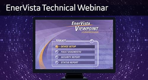 ENR-2000 - EnerVista Technical Webinar