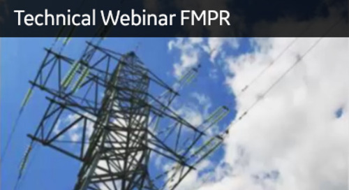 FMPR-2001 - Technical Webinar FMPR
