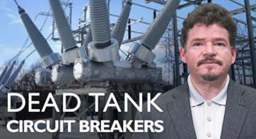 Introduction to Dead Tank Circuit Breakers - DT1-145-63