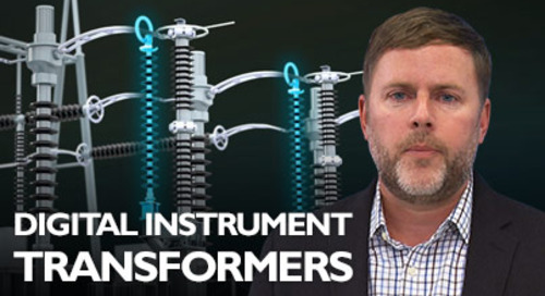 Introduction to Digital Instrument Transformers
